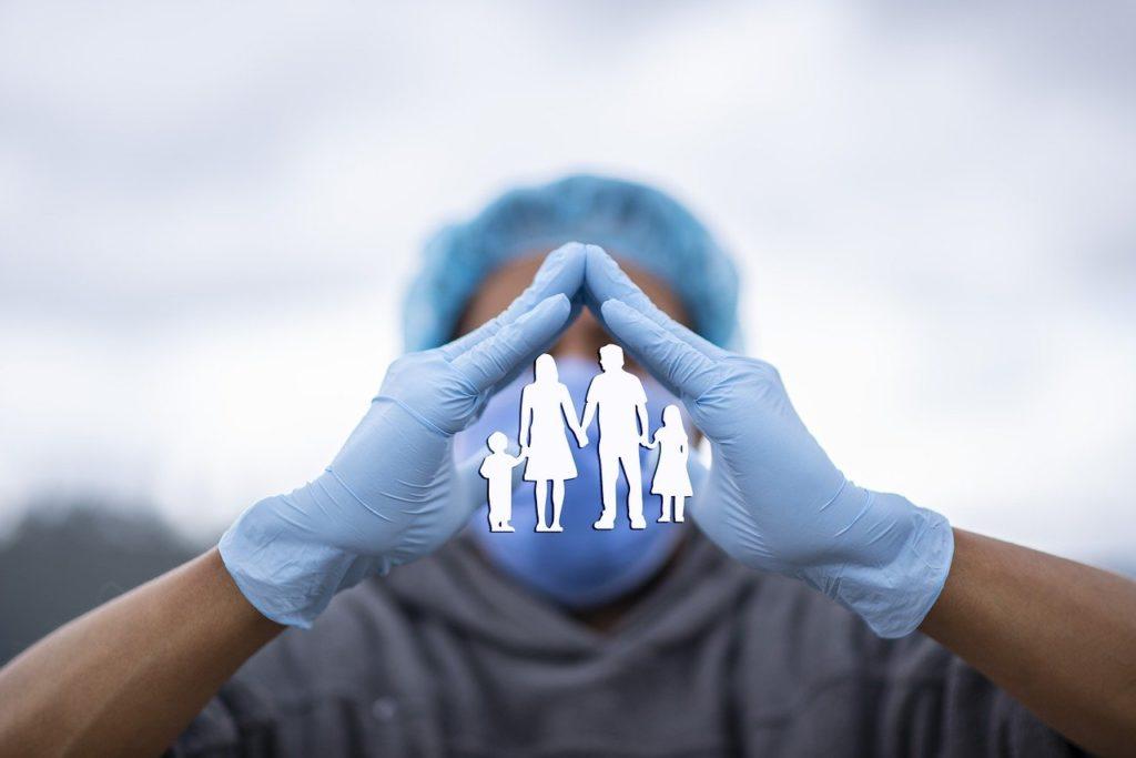 Коронавирус простимулировал страхование жизни